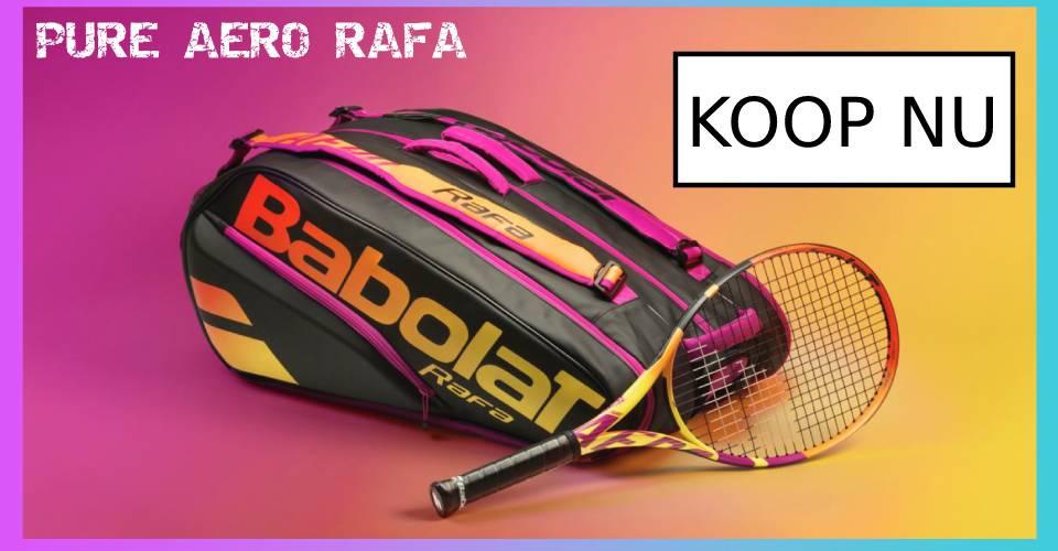 Babolat Pure Aero Rafa